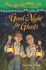 NEW - A Good Night for Ghosts (Magic Tree House (R) Merlin Mission)