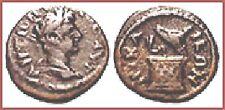 Roman Provincial- Bithynia, Nicaea - 211 - 217 AD Under Caracalla