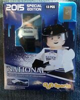 2015 National Sports Collectors Convention OYO Hockey Figure - Limited To 400