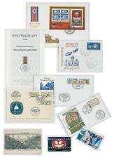 100 Fundas para Postales Antigüas 96x146mm. (Billetes,Documentos y otros)