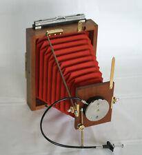 "5x7"" (13x18cm) Folding Pinhole camera"