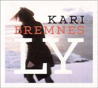 KARI BREMNES - LY 2 VINYL LP NEW+