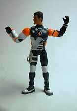 Hasbro Action Man Fencing Electronic Pre-Production Sample