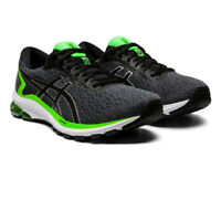 Asics Mens GT-1000 9 Running Shoes Trainers Sneakers - Black Sports Breathable
