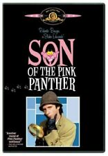 Son of the Pink Panther (DVD)