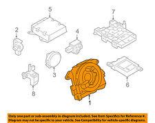 VW VOLKSWAGEN OEM e-Golf Airbag Air Bag-Clockspring Clock Spring 5Q0953549E