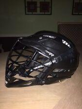 New listing Cascade CPX-R Lacrosse Helmet - Black