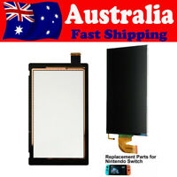 Digitizer LCD + Touch Display Screen Replacement Assembly For Nintendo Switch AU