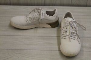Sorel Out N About Plus Comfort Sneakers, Women's Size 9, Sea Salt