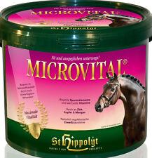 St. Hippolyt  MicroVital 3 kg immer ganz frische Ware !!!  lilliundmac