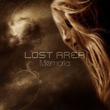 Lost Area - Memoria (CD)