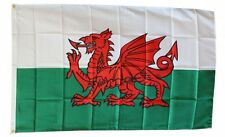 Wales Flag 3 x 5 ' Country Flag - New 3X5 Indoor Outdoor Country Flag