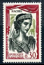 STAMP / TIMBRE FRANCE NEUF N° 1303 ** RACHEL DANS PHEDRE