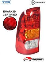 LH LHS Left Hand Tail Light Lamp For Toyota Hilux 2005~2012 2WD 4WD Ute Emark