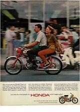 OEM High Bar Cable Kit Honda Motorcycle CB CL 160 Custom Chopper Vintage NOS