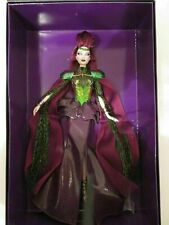 EMPRESS OF THE ALIENS 2012 Gold Label Made only 4800 GALAXY VILLIAN Barbie W3514