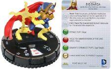 DC Heroclix-Batman Set-Big Barda #032
