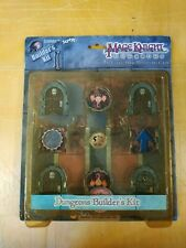 Mage Knight Dungeons - Dungeons Builder's Kit