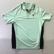 Athletic Dna Tennis Polo Shirt Men's Size S