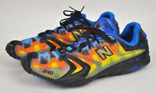 New Ballance 240 Spike RUNNING Race Track RX240CT Shoe SNEAKER Sz 11.5 B Used