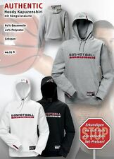 Spalding Authentic Hoody Kapuzensweat *NEU* Top