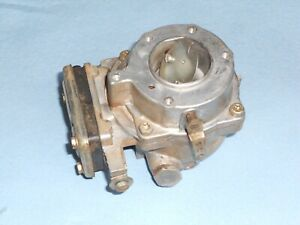 Briggs and Stratton 16hp Opposed Twin Cylinder 3 Screw Fuel Pump Carburetor