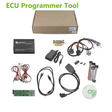 Fgtech Galletto 4 Master ECU Programmer Tool FGTech BS Support BDM Function Kit