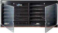 Hot Wheels Premium Collector Vehicle Case for Collectors of All Ages Stores..