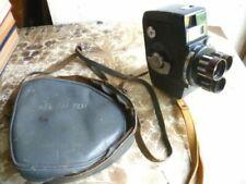 Videocamere analogiche