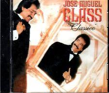 "JOSE MIGUEL CLASS - EL GALLITO DE MANATI  "" CLASICO""- CD"
