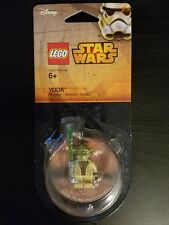 Lego 853476 Disney Star Wars Yoda Magnet Minifigure Item: 6104711 New ship now