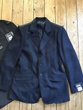 """⭐️ Shires Mens Cotswold Navy Show Jacket Size 36"""" ⭐️"""