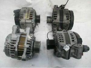 08 09 2008-2009 Chevrolet Silverado 1500 4.3L 145 Amp Alternator 82K Miles OEM