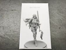 Kingdom Death - Black Friday Ninja - Hard Plastic Miniature - Limited Edition