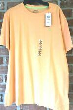 Polo Ralph Lauren Boys SZ XL (18-20) T-Shirt Short Sleeve Crew Neck Kids Orange