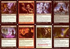 MTG Curses Deck - Red Black White - Magic the Gathering