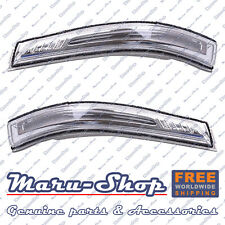 Side Mirror LED Marker Repeater Light Lamp for 14~17 Hyundai Santa Fe
