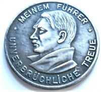 WW2 GERMAN COMMEMORATIVE COLLECTORS REICHSMARK COIN '34