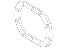 Genuine GM Gasket 26016661