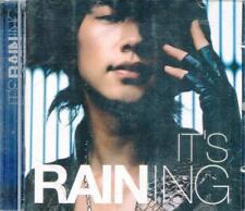Korea Korean Rain It's Raining 2004 YBM Korea CD FCB308