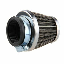 42mm Universal Motor Air Filter Scooter ATV Quad Dirt Pit Bike Bent Neck Tube