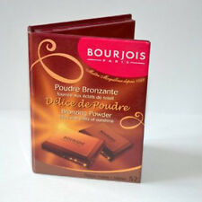 Bourjois Chocolate Bar Gold Bronzing Powder #51 Peaux Claires / Medianes NEW