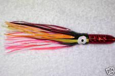 Albacore/Marlin/Dorado Jig (5 inch Bullet)SolidRed