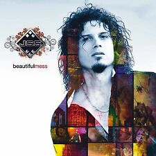 Jeff Scott Soto - Beautiful Mess CD/DVD Bonus Tracks 5 Video's Photo Gallery