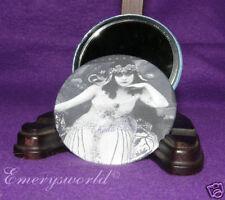 Theda Bara Purse Mirror