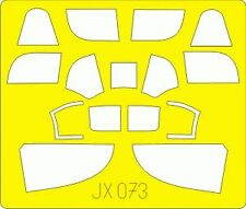Eduard 1/32 P-39 Airacobra paint mask For Special Hobby Kits # JX073