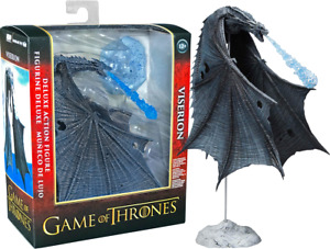 Game of Thrones Viserion Dragon Deluxe Statue Figure Collectable 23