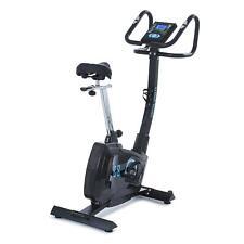 Cyclette Elettrica Camera Cardiofrequenzimetro Bicicletta Fitness Allenamento Ne
