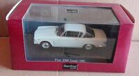 "DIE CAST "" FIAT 2300 COUPE' - 1961 WHITE "" STARLINE SCALA 1/43"