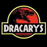 NWT Game of Thrones Dracarys Jurassic Park Unisex Shirt Various Sizes & Colors